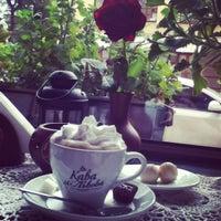 Снимок сделан в Львовская мастерская шоколада пользователем Евгения Д. 10/12/2012