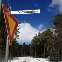 Photo taken at Virrenkulma by Heli on 4/10/2013