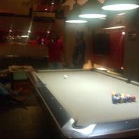 Photo taken at Terminal Pool & Karaoke by Wuakwaaw on 7/2/2013