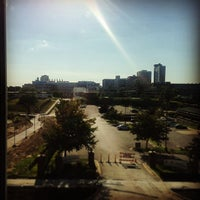 Photo taken at UMKC Hospital Hill by Jarael H. on 8/13/2014