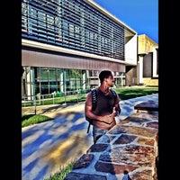 Photo taken at University of Missouri-Kansas City (UMKC) by Jarael H. on 10/7/2013