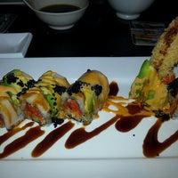 Photo taken at Sakura Japanese Steak House by Michele R. on 7/18/2013
