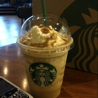 Photo taken at Starbucks by Veliana H. on 7/3/2013