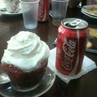 Foto tirada no(a) Cafeteria Maranhão por Tatiana A. em 10/10/2012