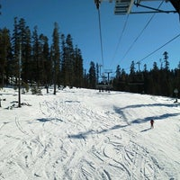 Photo taken at Northstar California Resort by Bruce L. on 11/14/2012