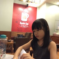 Photo taken at Bengawan Solo Coffee by Meelcah on 3/13/2016