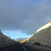 Photo taken at Acceso Diego Rivera by Lu C. on 9/30/2014