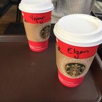 11/23/2015 tarihinde Elzem A.ziyaretçi tarafından Starbucks Reserve'de çekilen fotoğraf