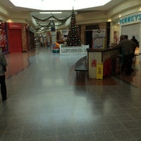 Photo taken at Golden Island Shopping Centre by Liga R. on 12/29/2013