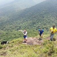 Foto tirada no(a) Mirante da Pedra Grande por Otavio A. em 2/2/2013