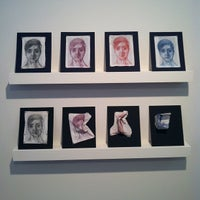 Photo taken at Contemporary Arts Museum Houston by Lydia Grace T. on 3/10/2013