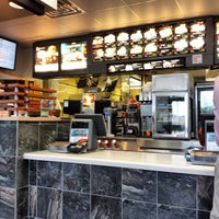 Photo taken at McDonald's by Keith A. on 11/7/2013