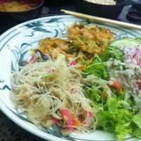 Photo taken at Sukiyaki Mercearia by Juliana Y. on 5/21/2013