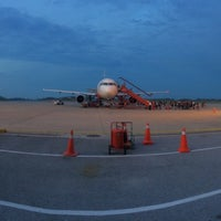 Photo taken at Departure Hall by hazroolrizalabdrahim on 8/30/2016