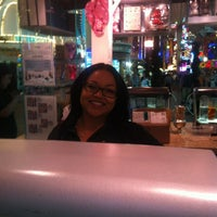 Photo taken at oxygen bar on freemont by Anne O. on 9/19/2012