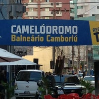 Foto tirada no(a) Camelódromo Balneário Camboriú por Fernando S. em 6/28/2013