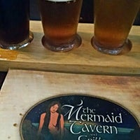 Photo taken at The Mermaid Tavern & Grille by Dane W. on 9/5/2015