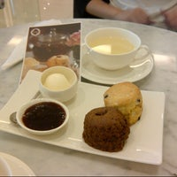 Photo taken at SCONES by Anotai (สโกนส์) by Ben S. on 6/29/2013