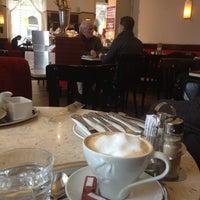 Das Foto wurde bei Café Museum von Alexander-Carl M. am 1/28/2013 aufgenommen