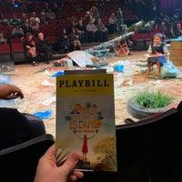 10/6/2018 tarihinde Mike H.ziyaretçi tarafından Circle in the Square Theatre'de çekilen fotoğraf