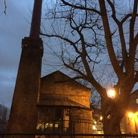 Photo taken at Brunel Museum by Bárbara A. on 3/3/2017