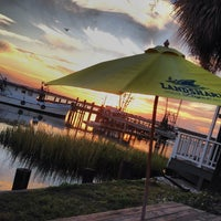 Photo taken at Dockside by Ryan A. on 9/30/2013