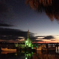Photo taken at Dockside by Ryan A. on 9/28/2013