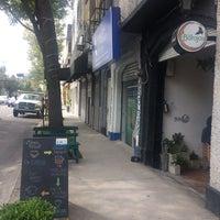 Foto tomada en Cafe Barajas por Paloma J. el 9/8/2017