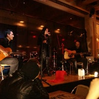 Photo taken at Coffee & Dreams by Eliana H. on 1/27/2013