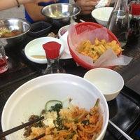 Das Foto wurde bei Soju Bar von Armin P. am 7/24/2013 aufgenommen