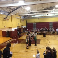 Photo taken at Whitehall High School by Kumo on 11/3/2012