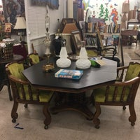 Photo taken at Heritage Antique Mall by AKB on 3/6/2018