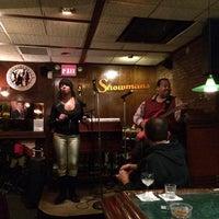 Photo taken at Showman's by Luigi A. on 11/17/2013