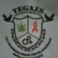 Photo taken at Sekretariat Tegazs Universitas Brawijaya by Desi I. on 1/15/2013