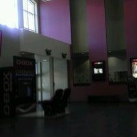 Photo taken at Starplex Cinemas Normal Stadium 14 by jim s. on 9/20/2011