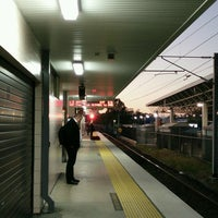 Photo taken at Beenleigh Railway Station by Sharon P. on 8/8/2016