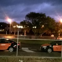Photo taken at Beenleigh Railway Station by Sharon P. on 8/3/2016