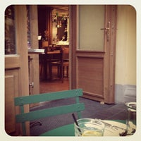 Das Foto wurde bei Cafe Ansari von Daniel am 7/27/2013 aufgenommen