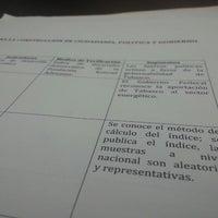 Photo taken at Proteccion Civil Tabasco by Isc Mrtn V. on 8/21/2013