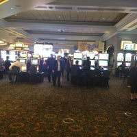 Photo taken at Casino Nova Scotia by Carlos C. on 5/18/2013