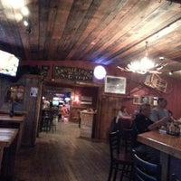 Photo taken at Rimrocks Tavern by Brandon O. on 10/17/2013