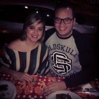 Photo taken at Lazinho Bar, Restaurante e Buffet de Massas by Leandro N. on 7/13/2014
