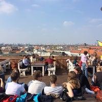 4/6/2014 tarihinde Johannes L.ziyaretçi tarafından Klunkerkranich'de çekilen fotoğraf
