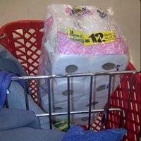 Photo taken at Target by Paula H. on 1/28/2013