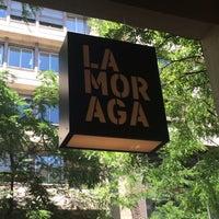 Foto tomada en La Moraga por Sandra B. el 7/7/2014