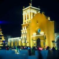 Foto tomada en Parque Central por Manuel A. el 12/20/2012
