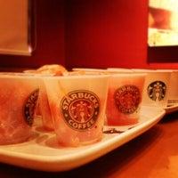 Photo taken at Starbucks by Henry U. on 4/26/2013