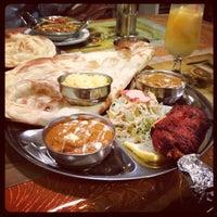 5/10/2013にSchmidt R.がインド料理ラムで撮った写真