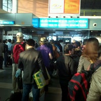 Photo taken at Immigration by Nguyen H. on 2/23/2013