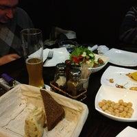 Photo taken at München Pub by Anar A. on 4/6/2013